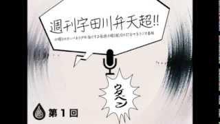 水曜日のカンパネラが毎週水曜日に配信する打合せ系ラジオ番組。 宇田川...