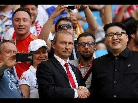 زعيم كوريا الشمالية يأمل بقمة ناجحة مع بوتين  - نشر قبل 1 ساعة