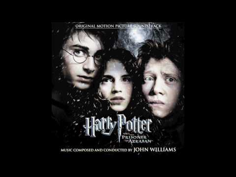 Harry Potter and the Prisoner of Azkaban Score - 11 - Hagrid The Professor