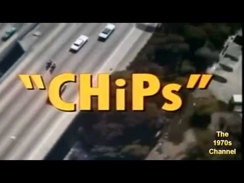 Chips TV Intro