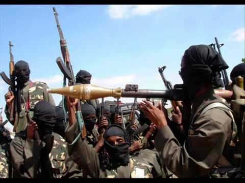 How Boko Haram Import Arms To Nigeria.
