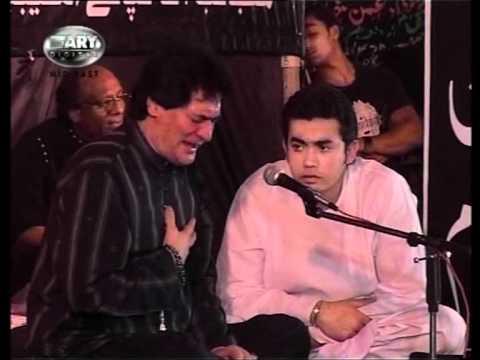 mujrai khalq mein shafqat amanat ali mp3