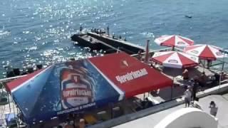 видео отель сон у моря