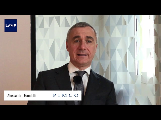 Chi è Pimco? - Alessandro Gandolfi (Pimco) - short