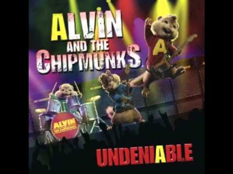 Alvin and the chipmunks All The Small Things