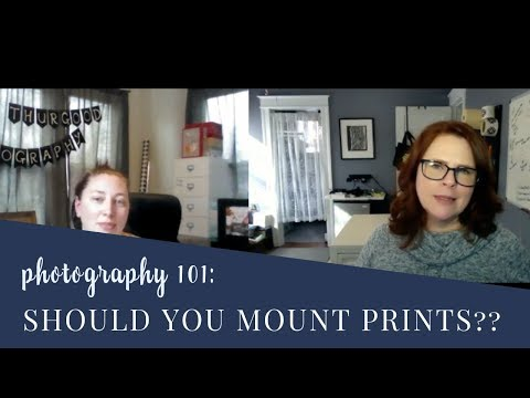 I learned something NEW! Everything you need to know about framing your photography