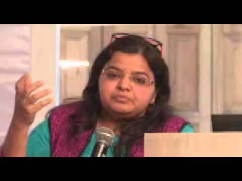Open Data Camp Delhi 2014   Sona Mitra CBGA