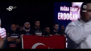 Buğra Tugay Erdoğan - TV8,5 Canlı Yayın