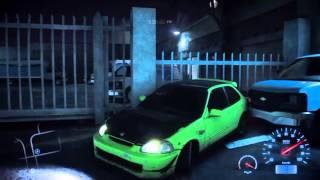 Need For Speed: Experiencia infinita