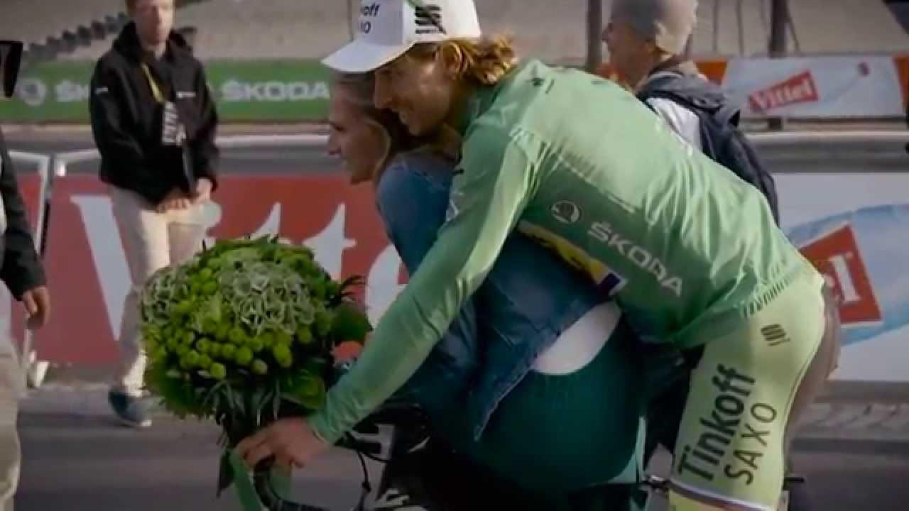 Peter Sagan   Tour de France 2015 - YouTube b0e4eb9d4