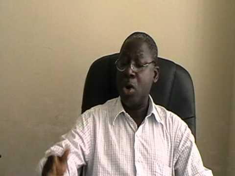 Paul Akinpelu, Mu mi jade Kuro ninu Yara Ogun, Yoruba Prayer