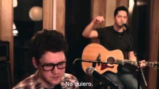 A Thousand Miles - Vanessa Carlton | Boyce Avenue | Sub.Español