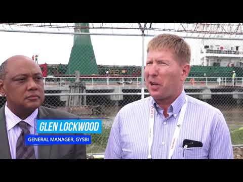 Materials for ExxonMobil's Liza field development already arriving in Guyana