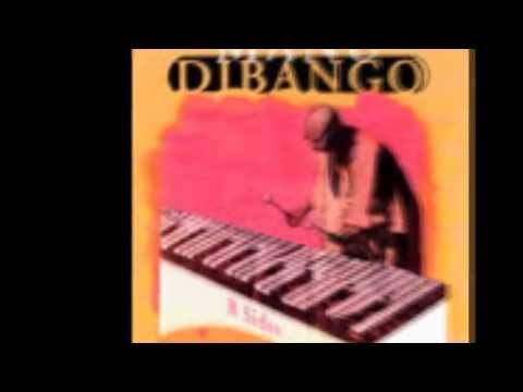 Manu Dibango - Bana Ba Cameroun