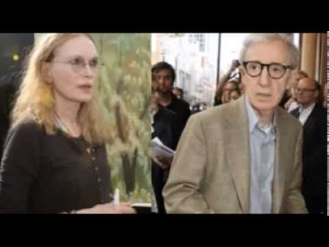 Dylan Farrow details Woody Allen's sexual abuse in Open letter At Age 7