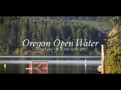 Oregon Open Water @ Foster Lake