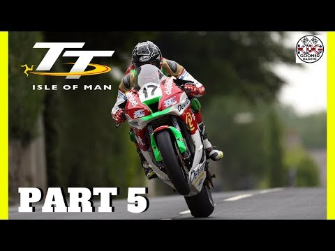 DAMN YOU BLOODY AI! | TT Isle of Man - Part 5 - Career mode | PS4 PRO