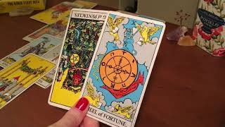 PISCES ~ They do want you! Understanding each other   Feb 2020 Mid Month Love
