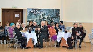 Югорские ветераны Великой Отечественной войны рассказали свои истории