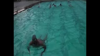 Anand: Swimming Group Set Example of Exceptional Discipline | EP-84 | Good News Gujarat