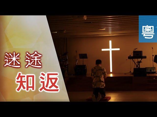 電視節目 TV1581 迷途知返 (HD粵語) (台灣系列)