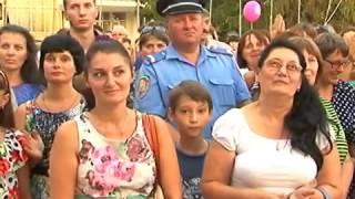 В Волчанске отпраздновали День города
