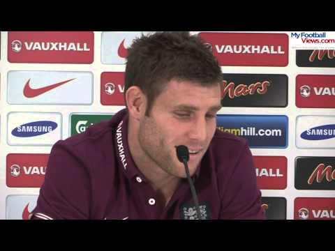 James Milner: Not fussed about Twitter parody