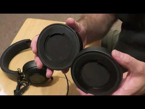AHG Razer Kraken 7.1 V2 Ear Pads Installation