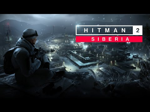 Hitman 3 Development Has Begun Trailer For New Hitman 2 Siberia