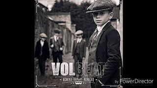 Volbeat Cloud 🌥 9 Lyrics
