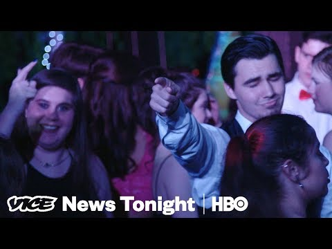 This Is What Homeschool Prom Looks Like (HBO)