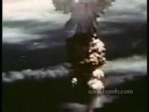 Bom nguyen tu Nagasaki