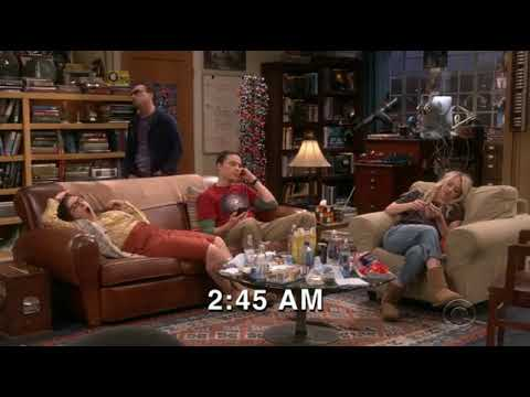 Download Leonard Slaps Sheldon.. Big Bang Theory Finale