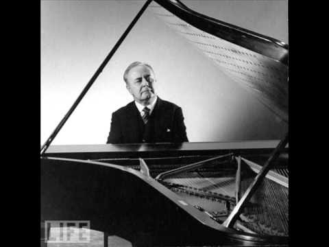 Josef Hofmann plays Piano Masterpieces( 1912-1922 )recordings