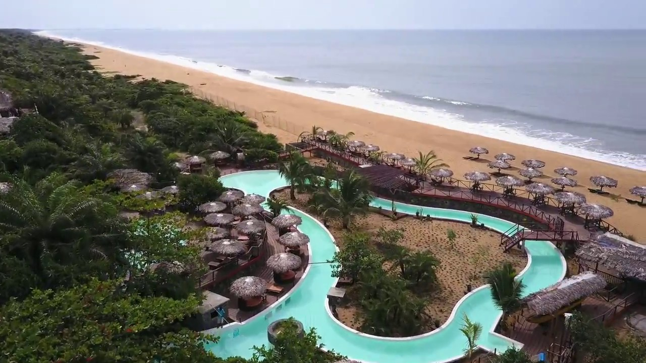 Image result for liberia beaches