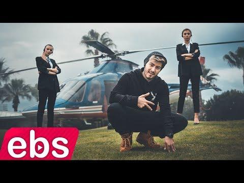 SEN YERİNDE DUR (Hayal Mi Gerçek Mi Film) - Kötü Enes Batur Diss Şarkısı