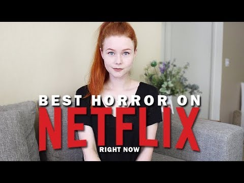 BEST HORROR MOVIES ON NETFLIX RIGHT NOW