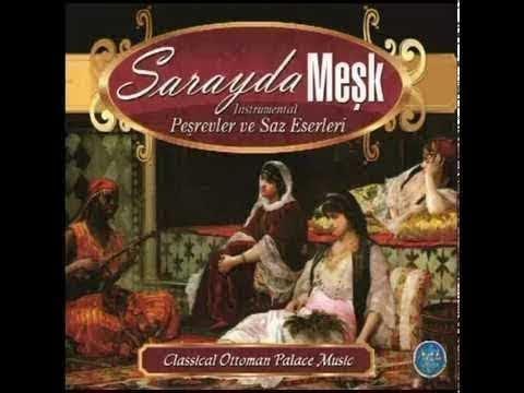 Ottoman Palace Music, Ottoman Classical Music, The instrumental Overture