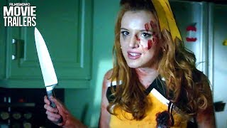 THE BABYSITTER | First trailer for Netflix's Hot People Horror Comedy