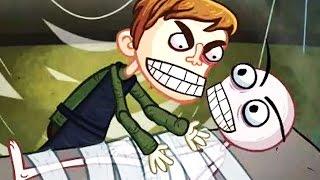 ZU TODE KITZELN !! | Trollface Quest TV Shows