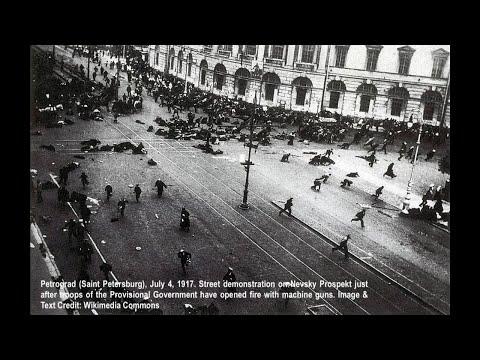 The Centenary of the 1917 Russian Revolution (STRATEGIKON Ep 38)