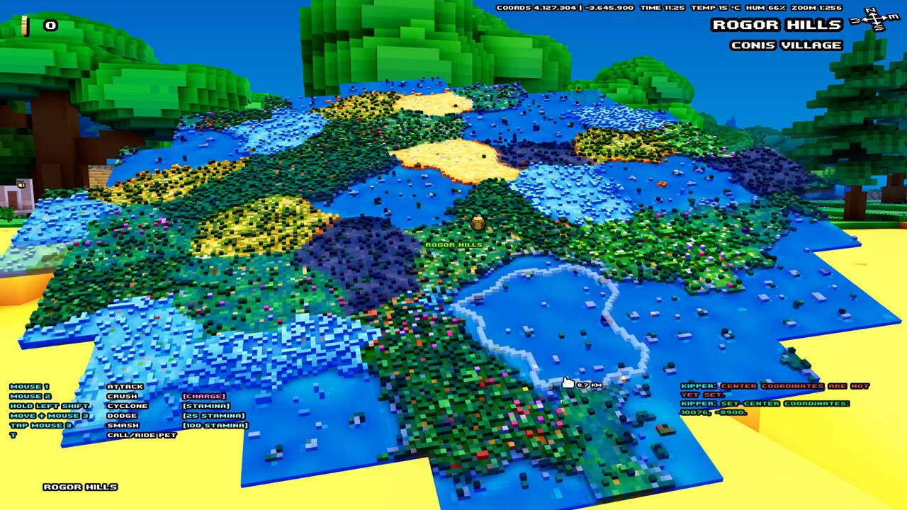 Cubeworld: Mod Which Removes Region Lock & More (How to Install & Use)