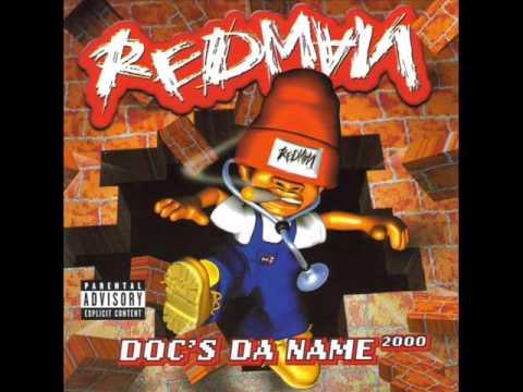Redman - Doc's Da Name - 19 - We Got Da Satellite Van (Skit) [HQ Sound]
