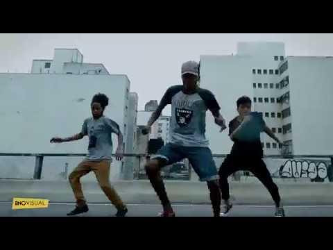 Masicka - Energy _ Choreography Dancer Brazil