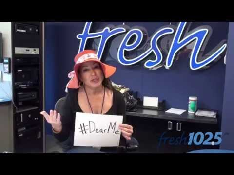 #DearMe With Trish