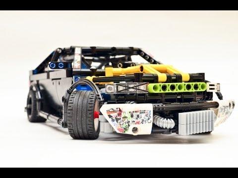 Drift custom - YouTube