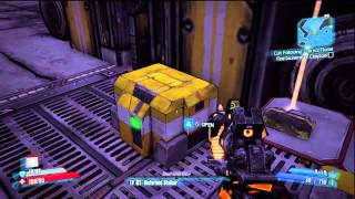 borderlands 2 thousand cuts route for llm