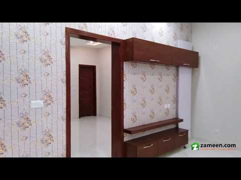 10 MARLA BRAND NEW DOUBLE STOREY HOUSE FOR SALE IN OVERSEAS ENCLAVE BAHRIA TOWN LAHORE