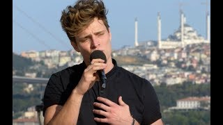 Spencer Blows Louis And Mika Away With His AMAZING ORIGINAL | Judges House | The X Factor UK 2017