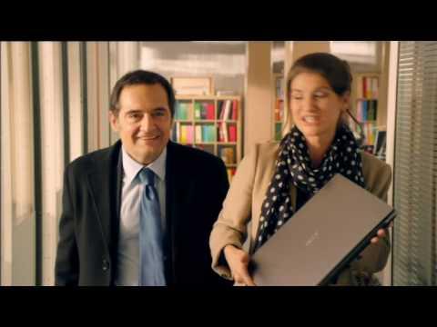 Vidéo PUBLICITÉ  TV Auchan - Patrick et Julie